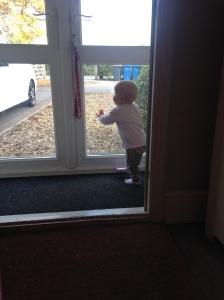 MUUUUM, daddy's home!!!!!