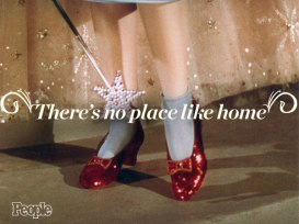 theres noplace like home